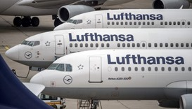 Lufthansa bids for Alitalia as European deals take off