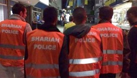 German court acquits 'sharia police' members