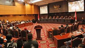 Indonesia court