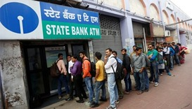 Long bank queues in India? Startup has a solution