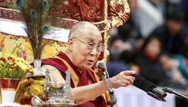 Dalai Lama to visit Trump in move bound to anger China