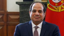 Sisi says cabinet reshuffle 'very soon'