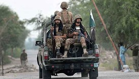 Pakistan army to deploy over 370,000 troops for July 25 elections