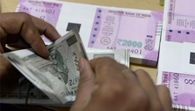 India's central bank seeks to soak up bank liquidity
