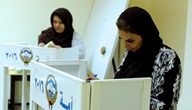 Kuwait votes as opposition ends boycott