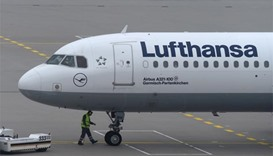 Lufthansa, pilots agree to mediated talks on pay dispute
