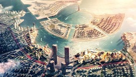 SC names main contractor for Lusail Stadium