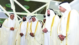 Doha Book Fair opens, attracts new participants