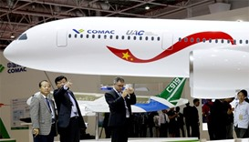 China, Russia to invest $20bn in long-haul jet