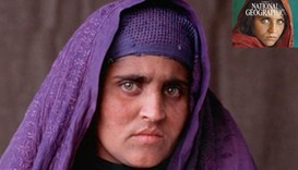 Pakistan to deport National Geographic green-eyed 'Afghan girl'