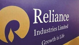 India's Reliance Industries posts 12.8% rise in profit