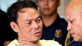 Philippine mayor accused over drugs killed in jail