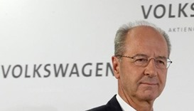 VW emissions scandal deepens as prosecutors probe chairman