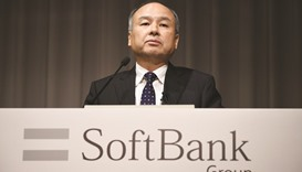 SoftBank to route investments via $100bn fund