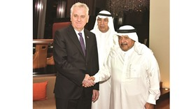 Qatar exploring potential investments in Serbia