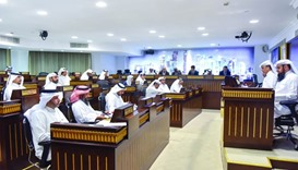 Ashghal should unify, improve standards: CMC