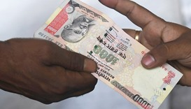 NRIs can deposit scrapped notes to their NRO accounts in India