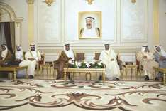 Foreign Minister in Kuwait