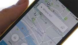 Uber loses employment rights case in Britain