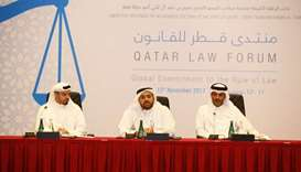 The debate focused on the varying effectiveness of different legal methods available to resolve inte