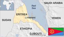 28 killed as protesters clash with police in Eritrea, opposition says