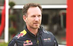 Red Bull to remain Renault benchmark, says Horner