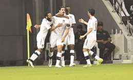 Al Sadd aim to bounce back from 'Qatar Clasico' agony