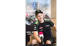 Family guy Rea eyes another record under Losail floodlights