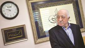 Turkey denies reports of plan to seize Gulen