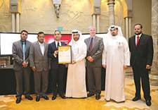 Katara first govt institute to receive ISO certificate
