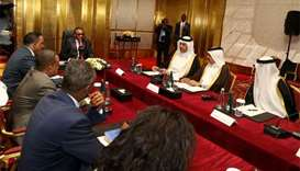 Qatar, Ethiopia sign pact on investment protection