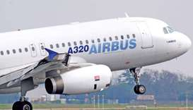 Airbus in $40bn deal to sell 430 A320s to US firm: source