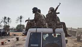 Swiss woman abducted in Sudan's Darfur region freed