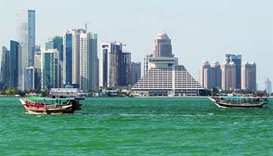 Qatar non-oil economy to see moderate growth: NBK