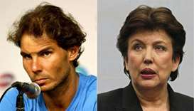 Nadal wins doping defamation case against French ex-minister