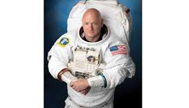 FIRST PERSON: Scott Kelly's new book is a rollicking tale, well-told, about his journey to making th