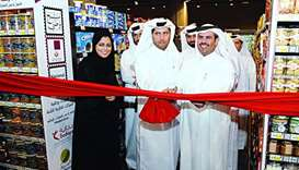 Qatar intensifies efforts to promote national products