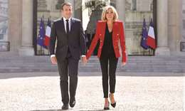 Could Brexit discord lead to rise of British Macron?