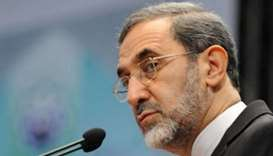 France should not interfere in missile programme, says Iran