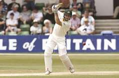 Marsh eager to grasp his latest last chance