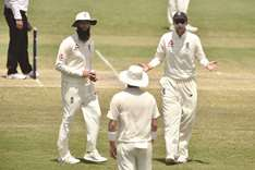 England humbled by novice pair in final Ashes warm-up draw