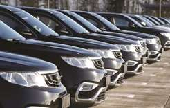 China's Geely targets Russian market with new Belarus plant
