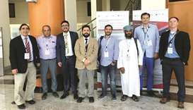 QU hosts workshop on tissue engineering, stem cell tech
