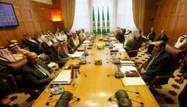 Saudi Arabia, Arab allies hold talks on Iran, Hezbollah