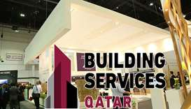 Building Services Qatar exhibition to attract over 200 regional and international suppliers