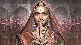 Padmavati cast face dangerous threats