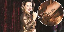 Actress Sheridan Smith also shines as a singer