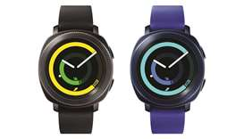 Samsung introduces latest fitness wearables