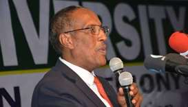 Ruling party wins presidential vote in breakaway Somaliland