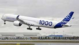 Airbus gets certification for A350-1000